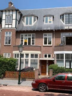 Dakterras Willem de Zwijgerlaan Den Haag